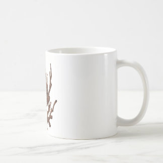 Seahorse Kaffemugg