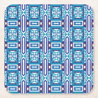 Seamless mönster 2 för geometrisk marockansk underlägg papper kvadrat