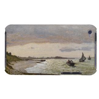 Seashoren på Sainte-Adresse, 1864 Barely There iPod Skal