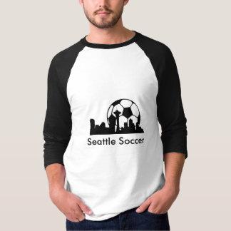 Seattle fotboll tshirts