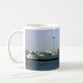 Seattle Washington Kaffemugg