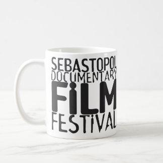 Sebastopol Doc. Festkaffemugg Kaffemugg