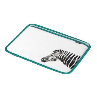 sebra sleeve för MacBook air