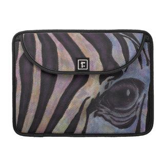 "Sebra Macbook Pro 13"" sleeve (Lori Corbett)"