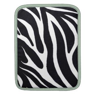 Sebraipad sleeve iPad sleeve