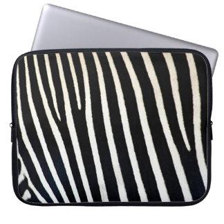 Sebran flår sleeven laptopskydd