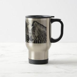 Sebran parar travel mug rostfritt stål resemugg