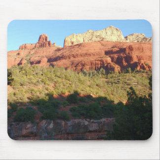 Sedona Arizona berg Musmatta