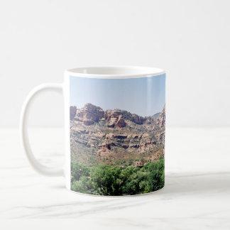 Sedona Arizona Kaffemugg
