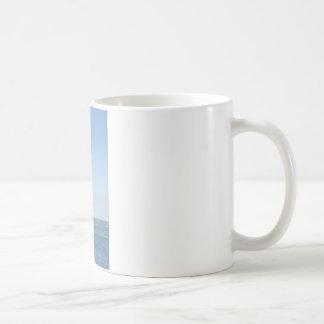 Segelbåt Kaffemugg