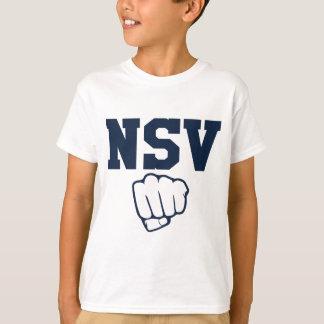 Seger för NSV Nonscale T-shirt