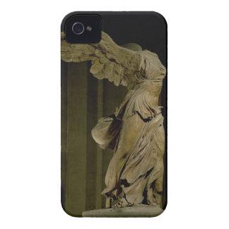 Segern av Samothrace (Parian marmor) (se als iPhone 4 Case-Mate Fodral
