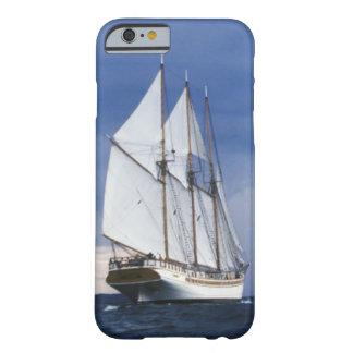 Segla frakten på Östersjön Barely There iPhone 6 Fodral