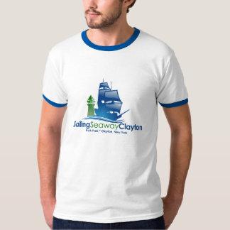 SeglingSeaway Clayton Tee Shirt