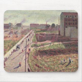 Seminarier på Porta Romana, 1909 Musmatta