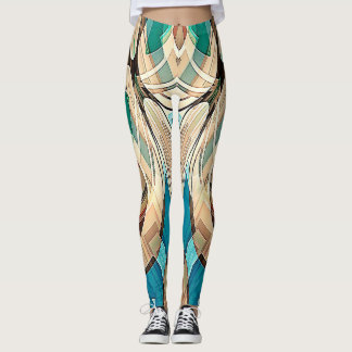 Senasymmetri Leggings