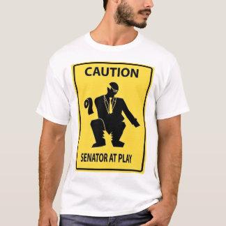 senator tshirts