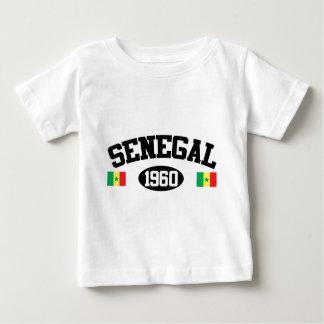 Senegal 1960 tee shirts