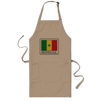 Senegal Långt Förkläde