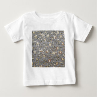 SEQUINE-EMBROIDERY TEE SHIRTS