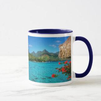Serenitybön & Bora Bora 2-SIDED