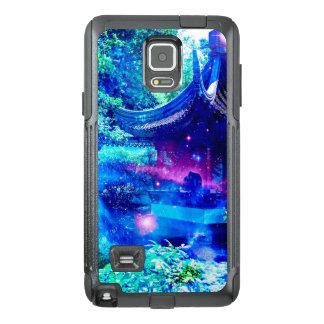 Serenityträdgård OtterBox Samsung Note 4 Skal