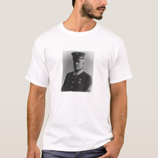 Sergeant Ha som huvudämne Dan Daly T Shirts