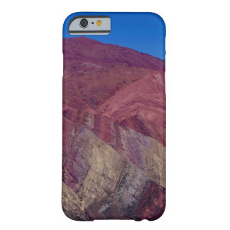 Serranias del Hornocal i Argentina Barely There iPhone 6 Fodral
