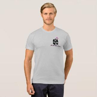 servar älsklings- sitta p3 grå färg för tshirt t shirt