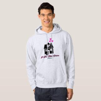 servar älsklings- sitta p3 hoodien 72marketing tröja med luva