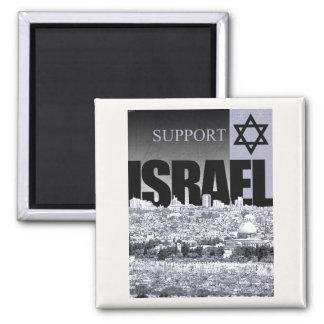 Service Israel Magnet