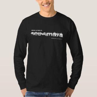 seth och maya tee shirt