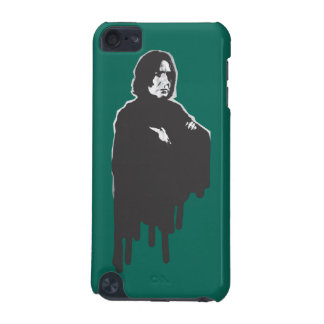 Severus Snape ärmar korsad B-W