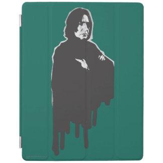 Severus Snape ärmar korsad B-W iPad Skydd