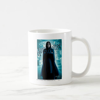 Severus Snape HPE6 1 Vit Mugg