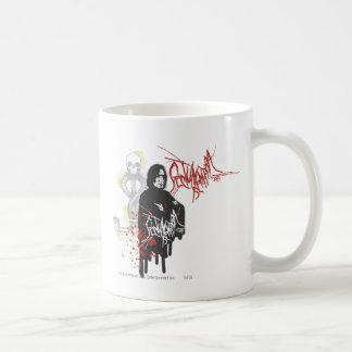Severus Snape Sectum Sempra Kaffemugg
