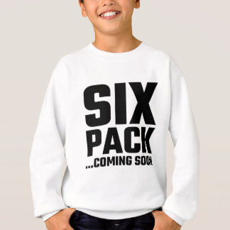 Sex kommande packe snart tshirts