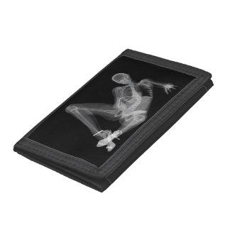 Sexig radiography för skelett- kvinna