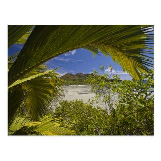 Seychellerna Curieuse ö, Laraie fjärd Vykort