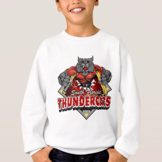 SF ThunderCats T Shirts