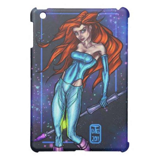 Shae batistIpad fodral iPad Mini Mobil Skydd