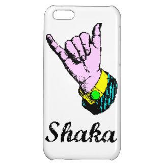 SHAKA iPhone 5C SKYDD
