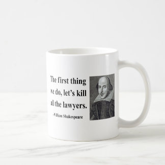 Shakespeare citationstecken 4b kaffemugg