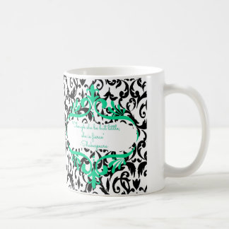 Shakespeare Kaffemugg