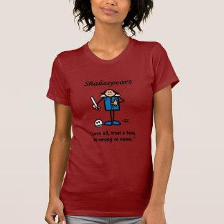 Shakespeare T Shirts