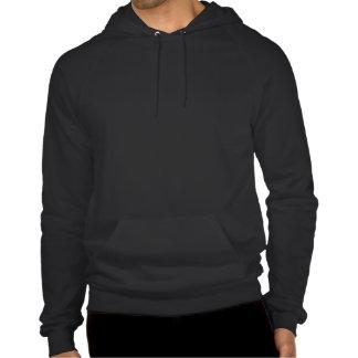 Shamrock för döskallar för St-paddy'sdag Sweatshirt