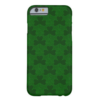 Shamrocks Barely There iPhone 6 Skal