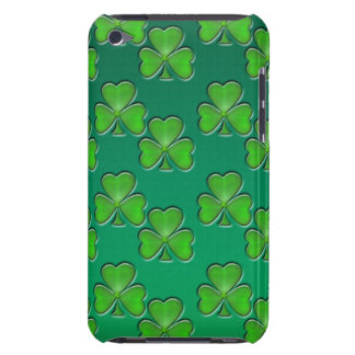Shamrocks Barely There iPod Fodral