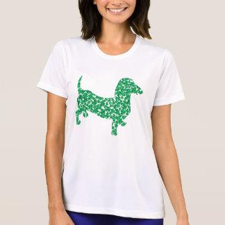 Shamrocktax - Shamrock Doxie T Shirt