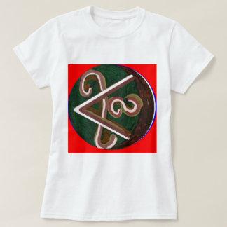 Shanti = fred tshirts